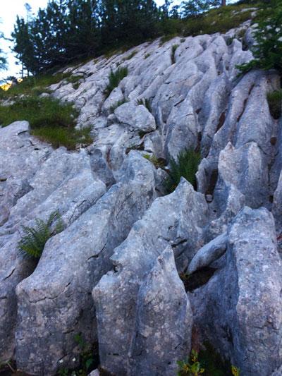 Totes Gebirge szlak