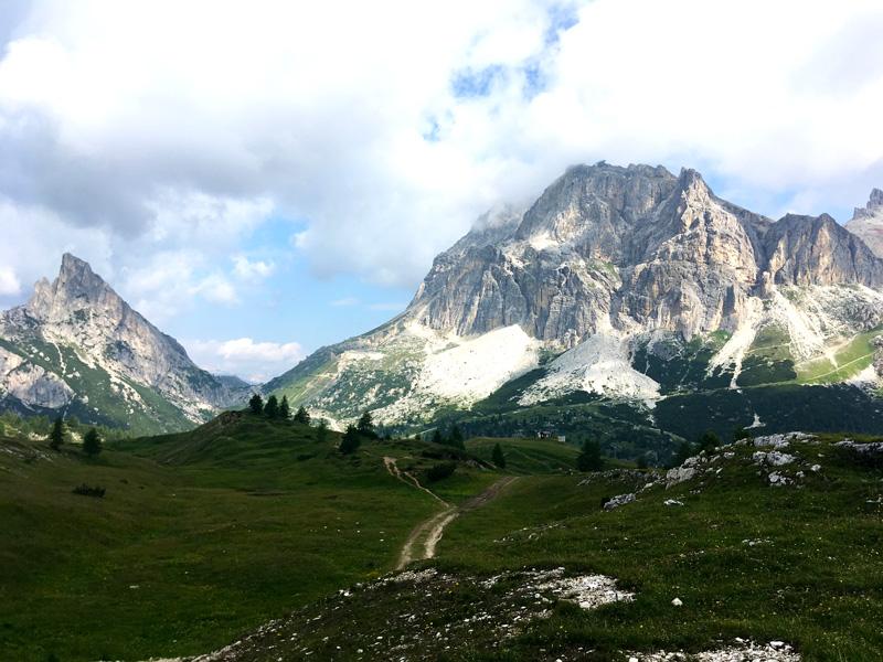 przełęcz Falzarego