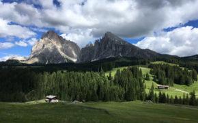 blog o górach