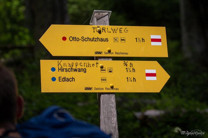 alpy oznaczenia